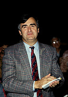 Montreal (Qc) CANADA -1992  File Photo -<br /> <br /> Lucien Bouchard, Leader Bloc Quebecois