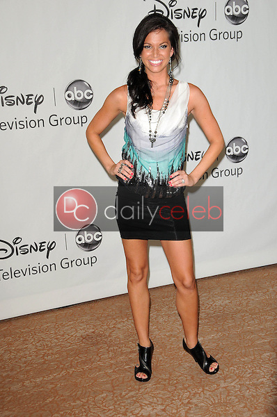 Melissa Rycroft<br />
