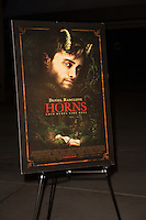 Premiere of PAX by Ploom presents TWC's HORNS