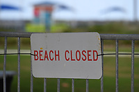 Beaches Will Be Closed Through Fourth Of July Holiday Weekend On rise Of COVID-19 Cases
