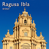 Ragusa Ibla | Sicily Pictures Photos Images & Fotos