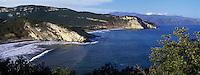 Europe/France/Corse/2B/Haute-Corse/Cap Corse: La côte entre Saint-Florent et Nonza