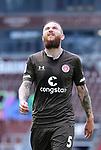 nph00001  Marvin Knoll (St. Pauli)<br /> Hamburg, 17.05.2020, Fussball 2. Bundesliga, FC St. Pauli - 1. FC Nuernberg <br /> <br /> Foto: Tim Groothuis/Witters/Pool//via Kokenge/nordphoto