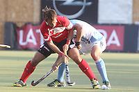 4 Naciones 2014 Final Chile vs Argentina