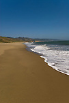 California: Limantour Beach at Point Reyes National Seashore near San Francisco. Photo copyright Lee Foster. Photo # casanf81467
