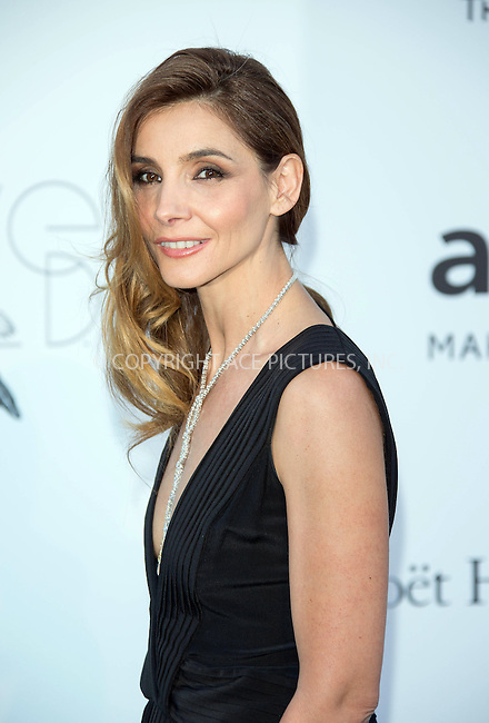 WWW.ACEPIXS.COM....US Sales Only....May 23 2013, New York City....Clotilde Courau at amfAR's Cinema Against AIDS Gala at the Hotel du Cap Eden Roc during the Cannes Film Festival on May 23 2013 in France....By Line: Famous/ACE Pictures......ACE Pictures, Inc...tel: 646 769 0430..Email: info@acepixs.com..www.acepixs.com