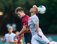 Stanford Soccer M vs Pacific, August 23, 2019