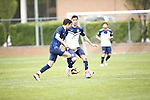 16mSOC Blue and White 068<br /> <br /> 16mSOC Blue and White<br /> <br /> May 6, 2016<br /> <br /> Photography by Aaron Cornia/BYU<br /> <br /> Copyright BYU Photo 2016<br /> All Rights Reserved<br /> photo@byu.edu  <br /> (801)422-7322
