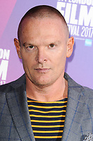 Tony Pitts at the London Film Festival 2017 screening of &quot;Journeyman&quot; at Picturehouse Central, London, UK. <br /> 12 October  2017<br /> Picture: Steve Vas/Featureflash/SilverHub 0208 004 5359 sales@silverhubmedia.com