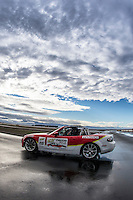 2014 Mazda Club Racer Shootout