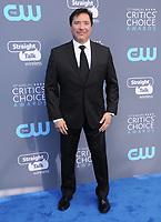 11 January 2018 - Santa Monica, California - Benito Martinez. 23rd Annual Critics' Choice Awards held at Barker Hangar. <br /> CAP/ADM/BT<br /> &copy;BT/ADM/Capital Pictures