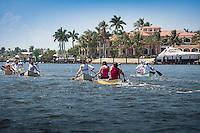 Great Dock Race, 2010