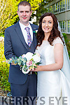McInerney/Murphy weddding in the Earl of Desmond Hotel on Friday May 31st.