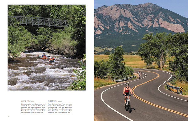 Outdoor sports photo workshops by John.<br />