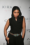 "Orange is The New Black Actress Jessica Pimentel Wearing Nadia Tarr  Attends KiraKira & Alysia Reiner of ""ORANGE IS THE NEW BLACK"" Support WPA With Caravan at the Carlton Hotel, NY"