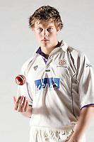 Loughborough University Cricket - Portraits -2006
