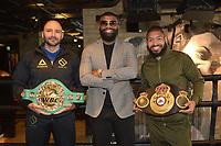 Boxing 2018-08