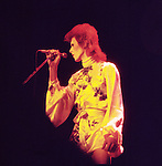 David Bowie 1973<br />&copy; Chris Walter