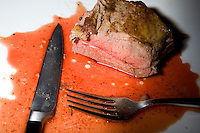 Food - Tri Tip Steak