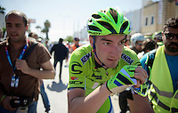 stage winner: Elia Viviani (ITA/Cannondale)<br /> <br /> Tour of Turkey 2014<br /> stage 5
