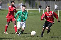 U16 Seaford Town v Polegate Grasshoppers