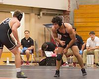 Stanford Wrestling vs Purdue University, November 18, 2016