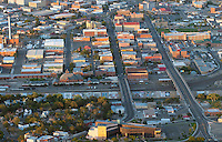 Aerial of Pueblo CO