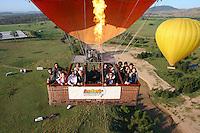 20151119 November 19 Hot Air Balloon Gold Coast