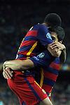 2015-11-04-FC Barcelona vs FC BATE Borisov: 3-0.