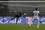 Con empate 1-1 acabó el encuentro entre Once Caldas y Atlético Junior, disputado en el estadio Palogrande de Manizalez. Juego propio de la segunda fecha del Clausura 2015.