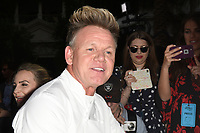 LAS VEGAS, NV - MAY 11: Gordon Ramsay at the Grand Tasting during the 12th Annual Vegas Uncork&rsquo;d by Bon App&eacute;tit at Garden of the Gods Pool Oasis at Caesars Palace on May 11, 2018. <br /> CAP/MPI/DAM<br /> &copy;DAM/MPI/Capital Pictures