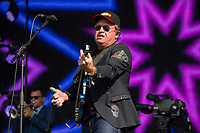 Level 42 perform at Rewind South Festival 2017 at Temple Island Meadows, Henley-on-Thames, England on 19 August 2017. Photo by David Horn/PRiME Media Images