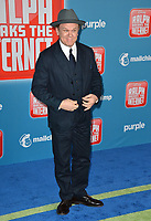 "LOS ANGELES, CA. November 05, 2018: John C. Reilly at the world premiere of ""Ralph Breaks The Internet"" at the El Capitan Theatre.<br /> Picture: Paul Smith/Featureflash"