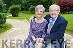 Derek and Betty Heilbron, Countess Road Killarney celebrated their 65th wedding anniversary in the Malton Hotel on Saturday