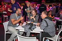 Nieuwegein, Netherlands, November 11,  2019, MBC Congrescentrum, Coaches Congress,  <br /> Photo: Tennisimages/Henk Koster