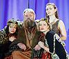 King Lear 17th January 2015