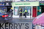 Tralee Fire Service were called to investigate a suspected gas leak at Specsavers, Castle St., Tralee on Tuesday afternoon.