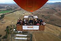 20140817 August 17 Hot Air Balloon Gold Coast