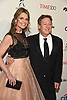 Honoree Savannah Guthrie and husband Michael Feldman attend the TIME 100 2018 GALA on  April 24, 2018 at the Frederick P Rose Hall, Home of Jazz at Lincoln in New York, New York, USA.<br /> <br /> photo by Robin Platzer/Twin Images<br />  <br /> phone number 212-935-0770