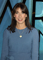 Samantha Cameron at the A Wrinkle In Time - European film premiere at the BFI IMAX, London March 13th 2018<br /> CAP/ROS<br /> &copy;ROS/Capital Pictures /MediaPunch ***NORTH AND SOUTH AMERICAS ONLY***