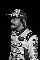 IMSA WeatherTech SportsCar Championship<br /> The Roar Before the Rolex 24<br /> Daytona International Speedway<br /> Daytona Beach, FL USA<br /> Thursday 4 January 2018<br /> #23 United Autosports Ligier LMP2, P: Fernando Alonso<br /> World Copyright: Michael L. Levitt<br /> LAT Images