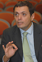 Cláudio Puty<br /> Foto Paulo Santos<br /> 03/2008