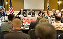 CAA Board Meeting