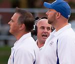John Abbott College 2011 Football Season Home Opener Game