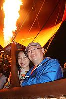 20140904 04 September Hot Air Balloon Cairns
