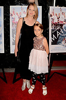 "LOS ANGELES - JUN 14:  Joelle Carter, Luna Rose Bates at the ""Maiden"" Los Angeles Premiere at the Linwood Dunn Theater on June 14, 2019 in Los Angeles, CA"