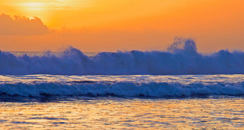 Legian Kuta Beach