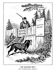 "The Sagacious Dog? (vide ""The Pickwick Papers,"" Chapter II.)"