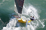 2012 - NESPRESSO 18 FOOT SKIFF REGATTA HD FILES