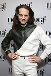 Jordan Roth attends the 2019 DGF Madge Evans And Sidney Kingsley Awards at The Lambs Club on March 18, 2019 in New York City.